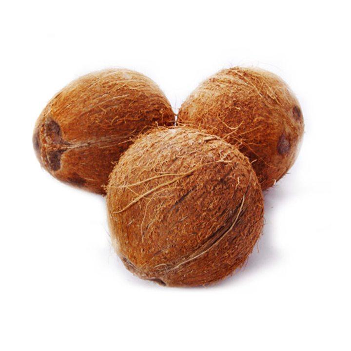 Био кокосов орех - Кот д'Ивоар