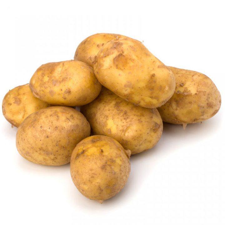 Био пресни картофи Моравско село