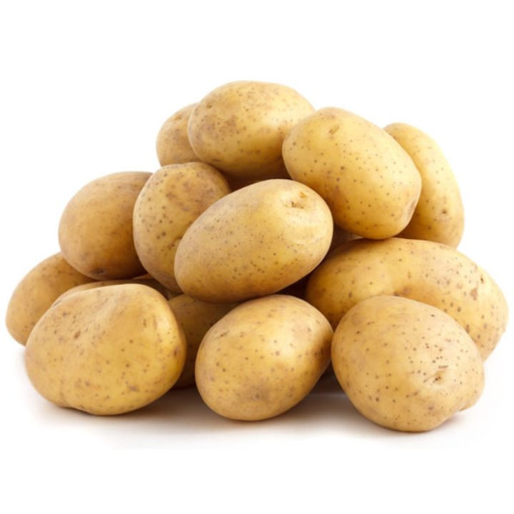 Био картофи - Моравско село
