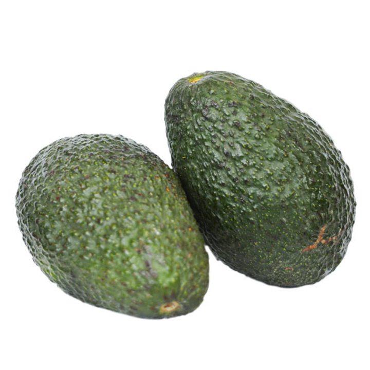 Био авокадо сорт Хасс - Мексико