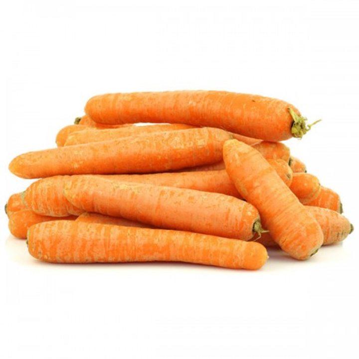 Био моркови - Нидерландия