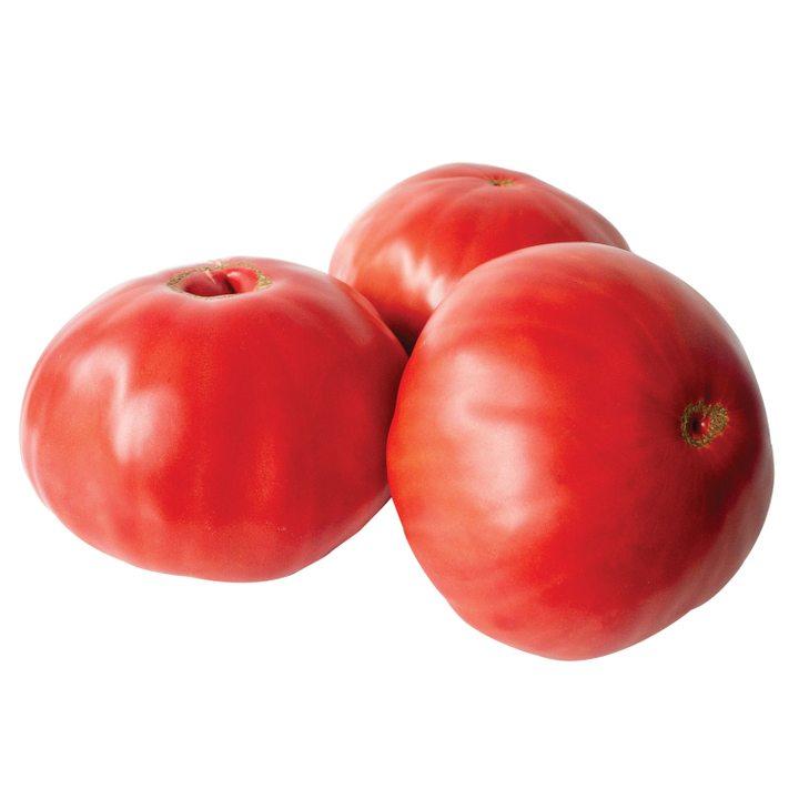 Розов домат - България