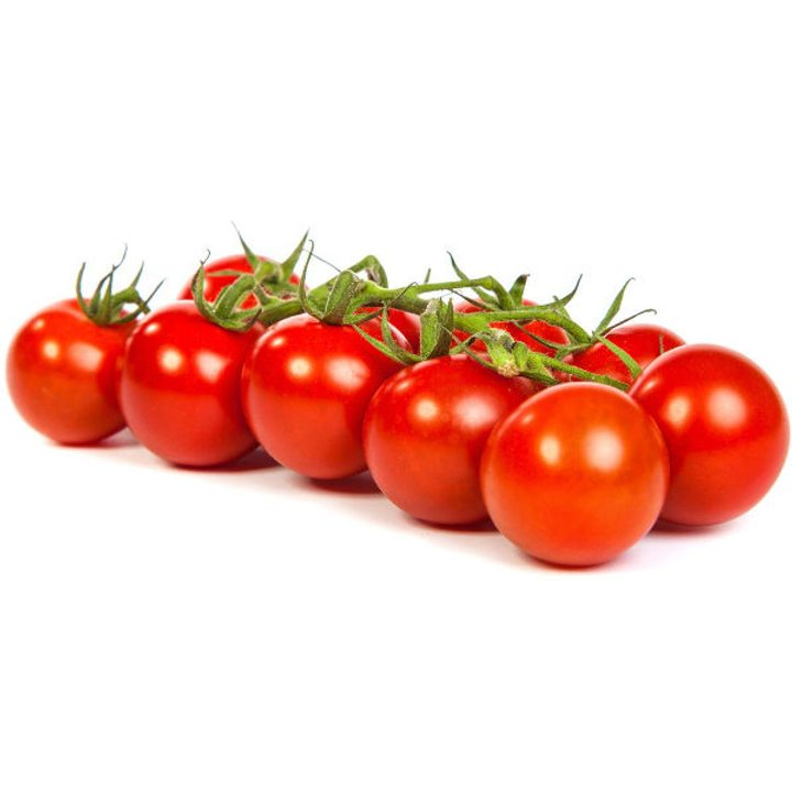 Био чери домати на клонка - Нидерландия