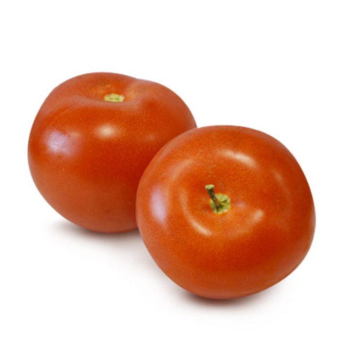 Био домати на клонка - Испания