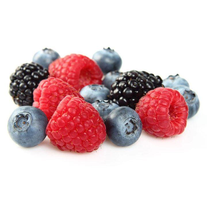 Микс горски плодове 125г