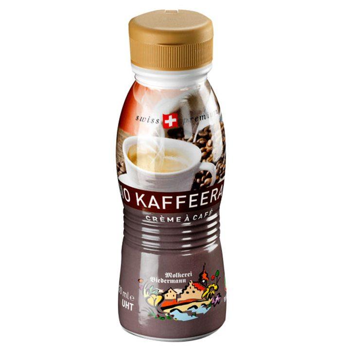 Био сметана за кафе UHT 330мл