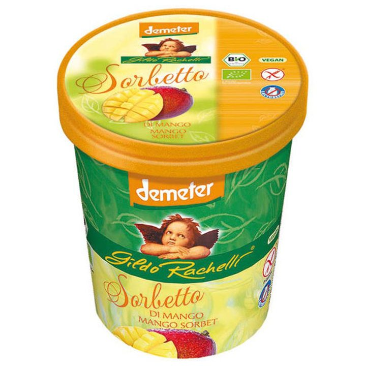 Деметер сорбе манго 500мл