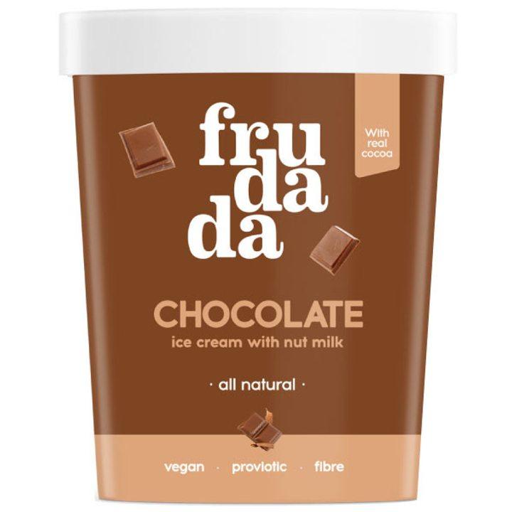 Натурален сладолед шоколад 350г