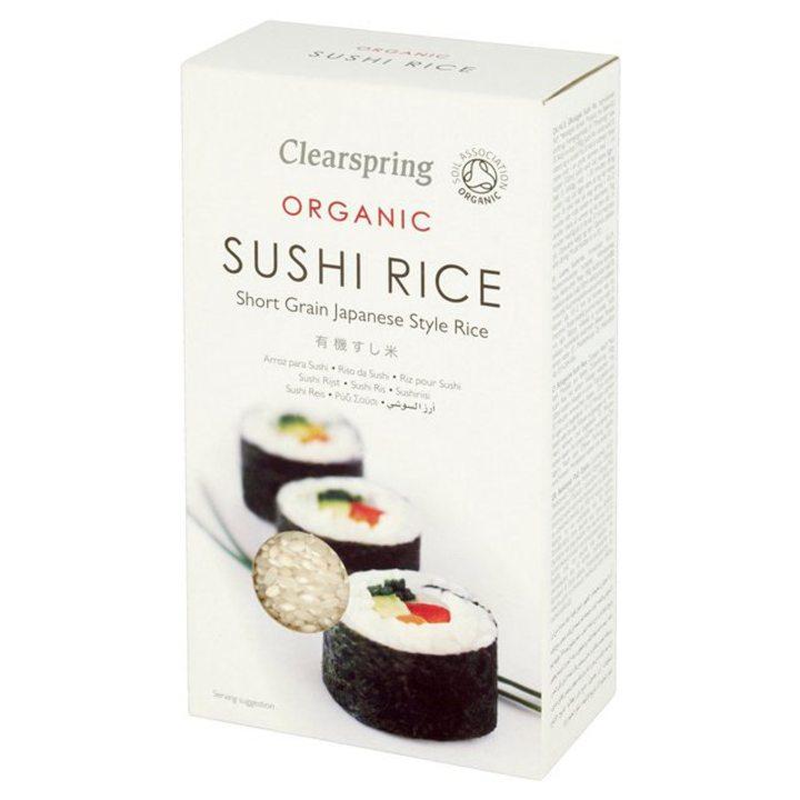 Био ориз за суши 500г