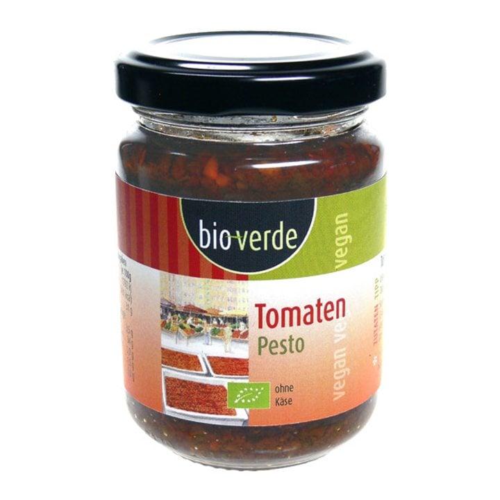 Био доматено песто 125мл