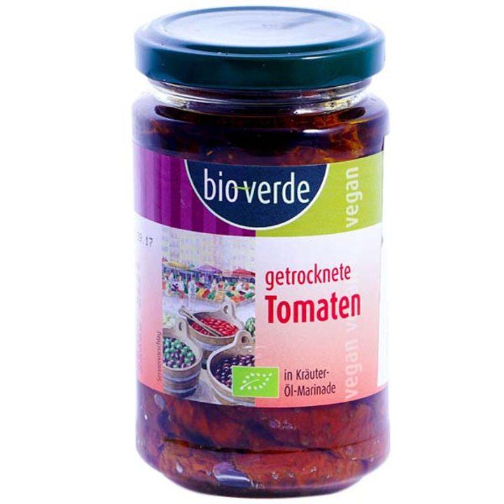 Био сушени домати 200г