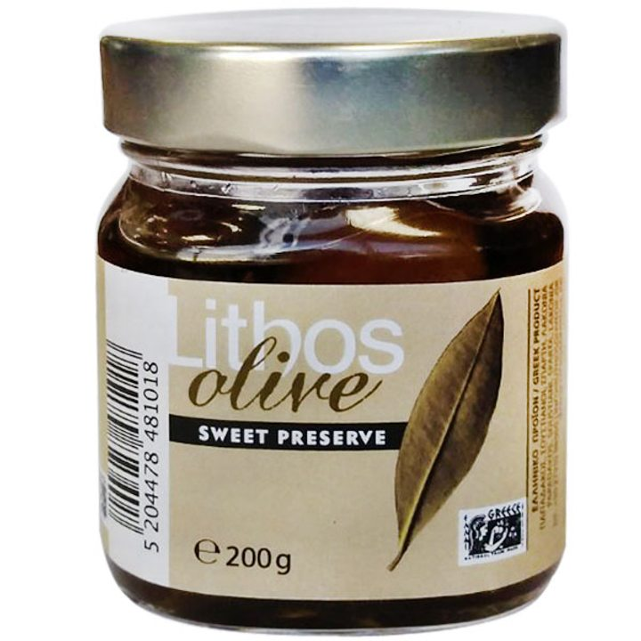 Сладко от маслини 200г
