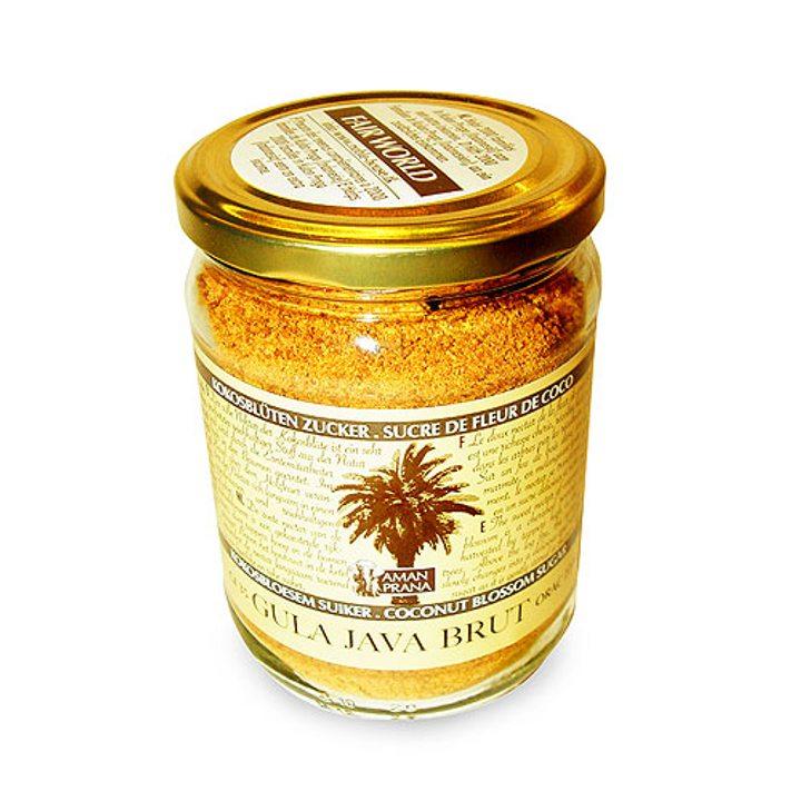 Био кокосова захар от цвят 310г