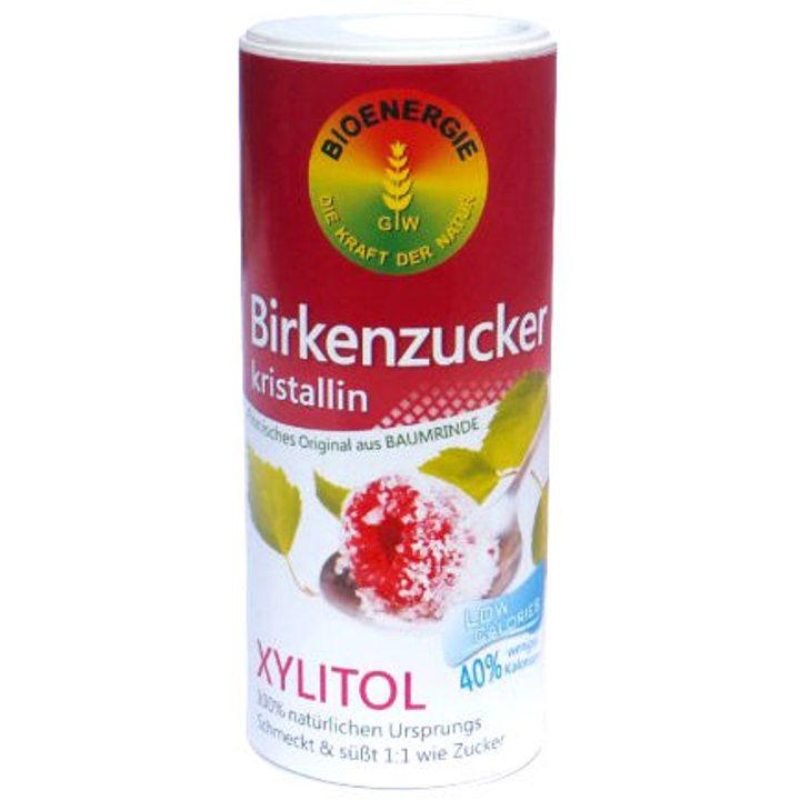 Ксилитол - брезова захар 150г