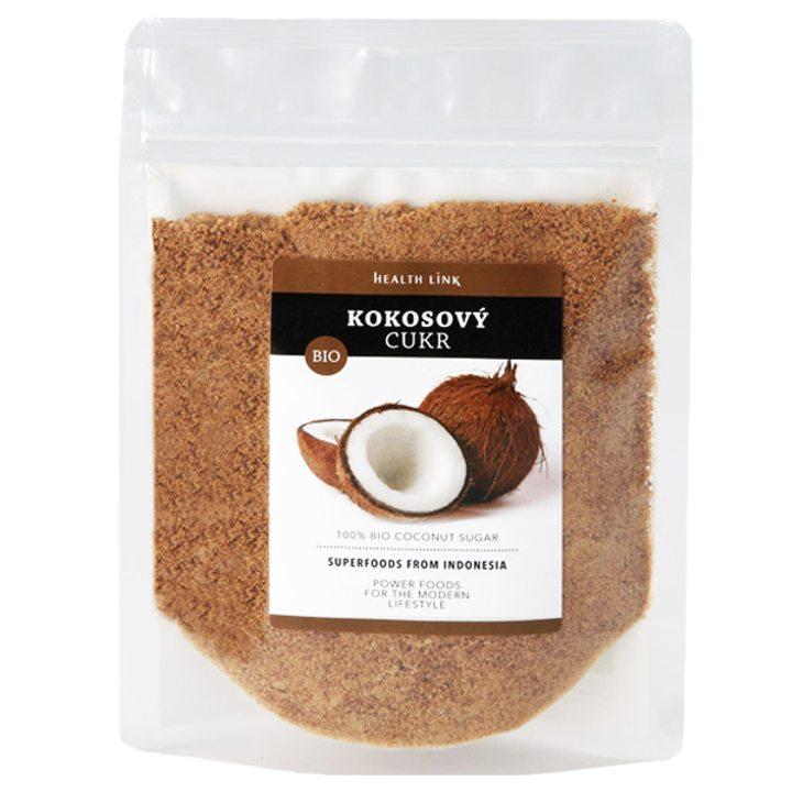 Био кокосова захар 250г