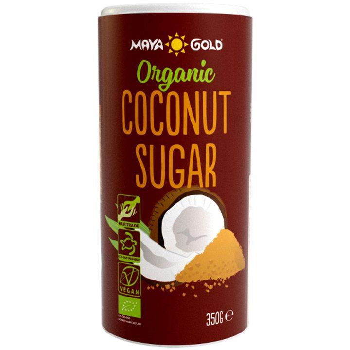Био кокосова захар 350г