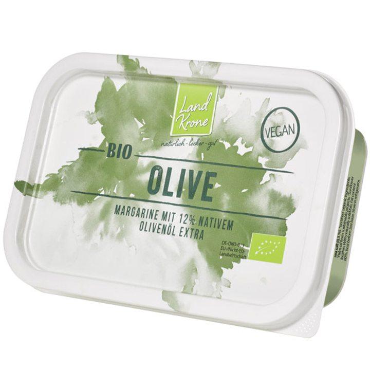 Био маргарин от маслини 250г