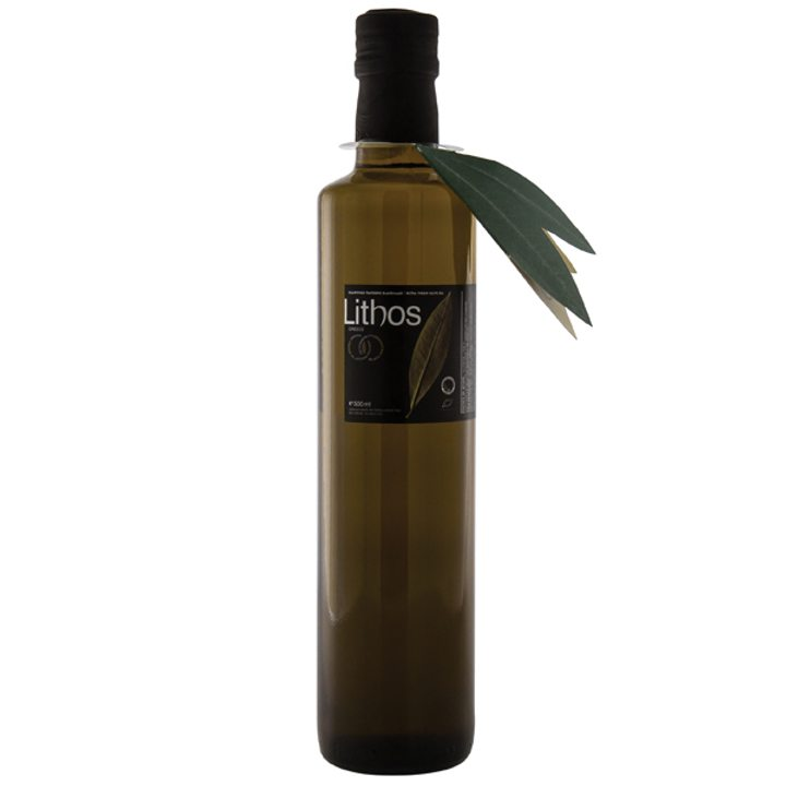Био маслиново масло Extra Virgin 500мл
