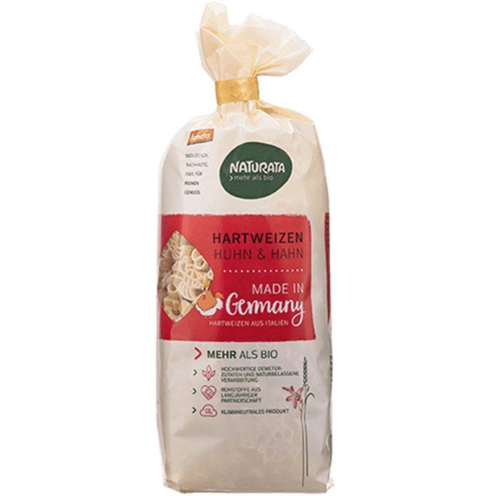 Деметер паста от твърда пшеница Семола 250г