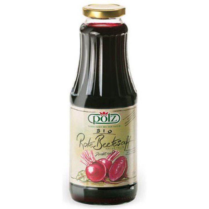 Био сок от червено цвекло 1л