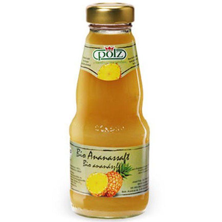 Био сок от ананас 200мл