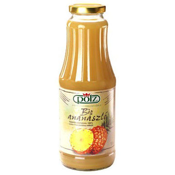 Био сок от ананас 1л
