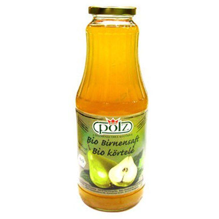 Био сок от круша 1л