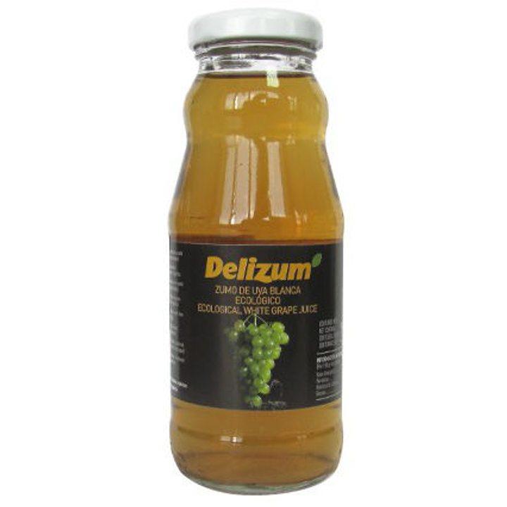 Био сок бяло грозде 200мл