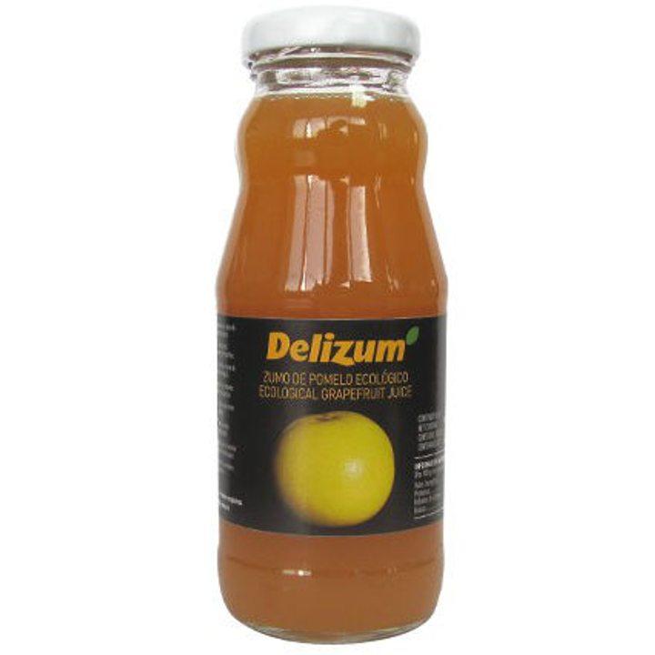 Био сок грейпфрут 200мл