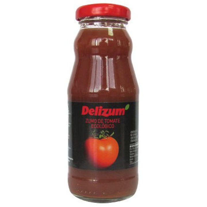 Био доматен сок 200мл