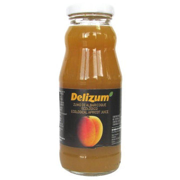 Био сок от кайсии 200мл