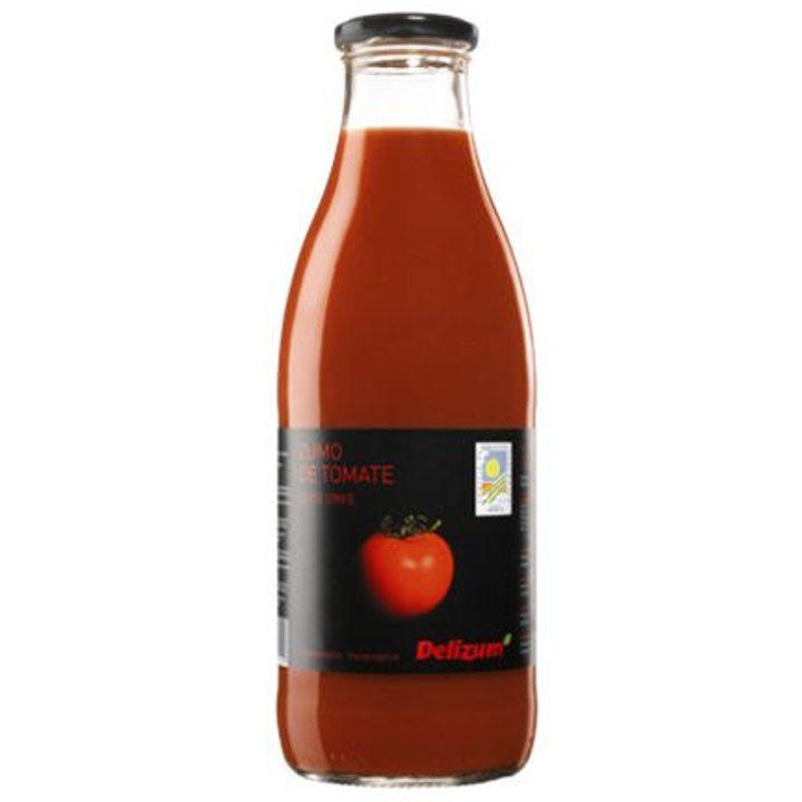 Био доматен сок 1л