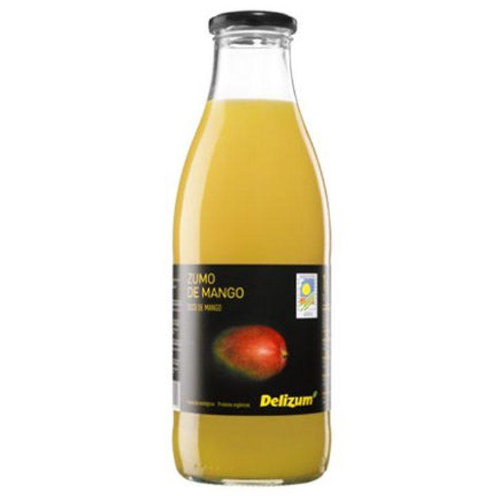 Био нектар манго 1л