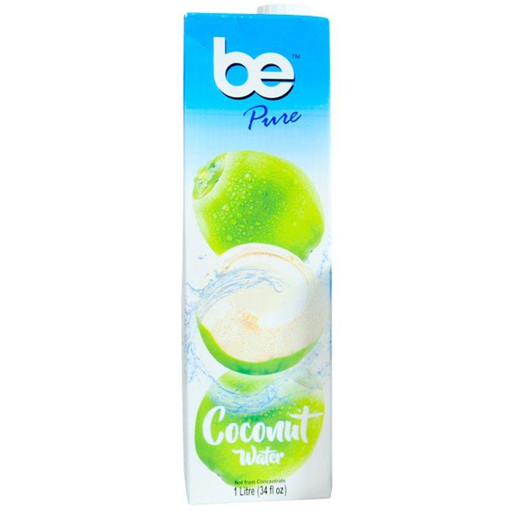 Кокосова вода 1л