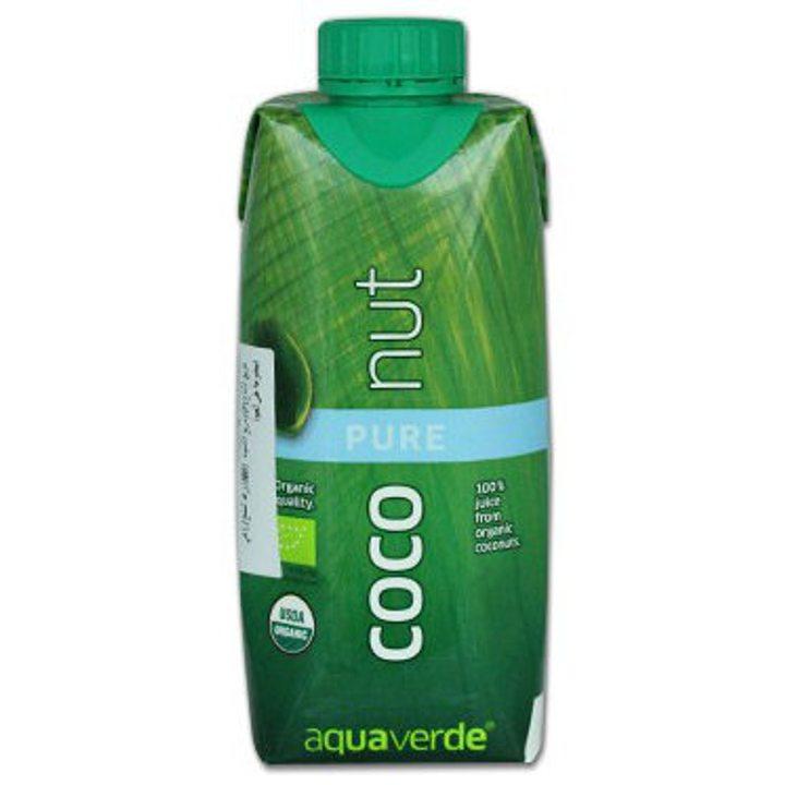 Био кокосова вода от концентрат 330мл