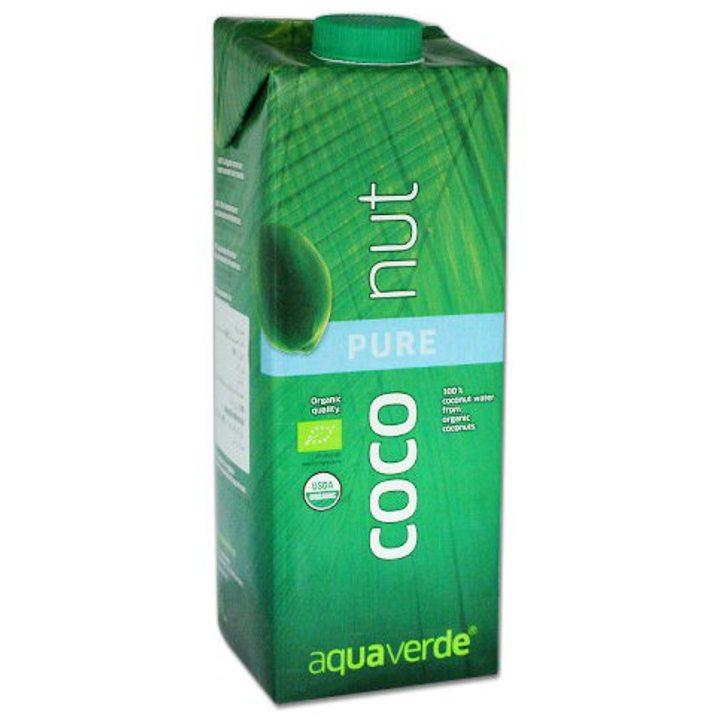 Био кокосова вода от концентрат 1л
