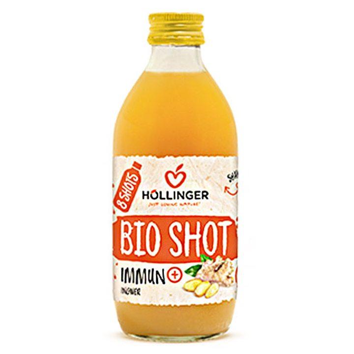 Био сок имунитет 330мл
