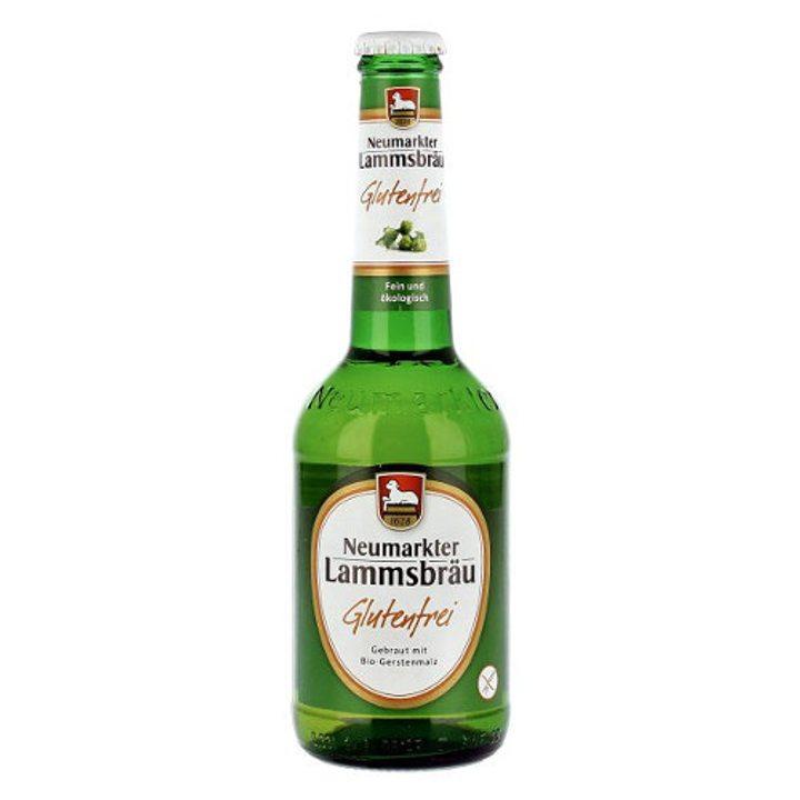 Био бира безалкохолна Neumarkter 330мл