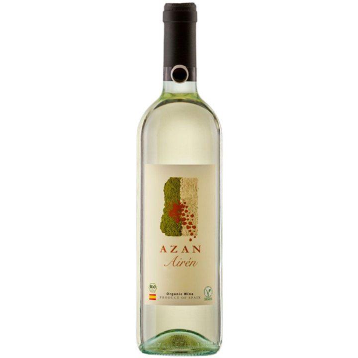 Био вино Айрен - Azan 750мл