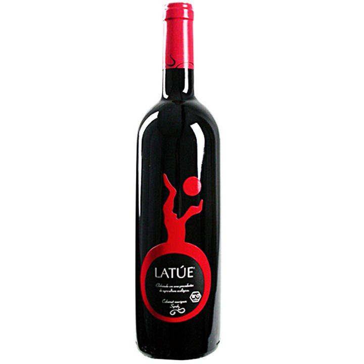Био вино Темпранийо - Latue 750мл