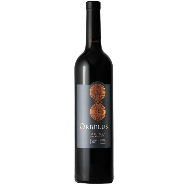 Био вино Мелник 750мл