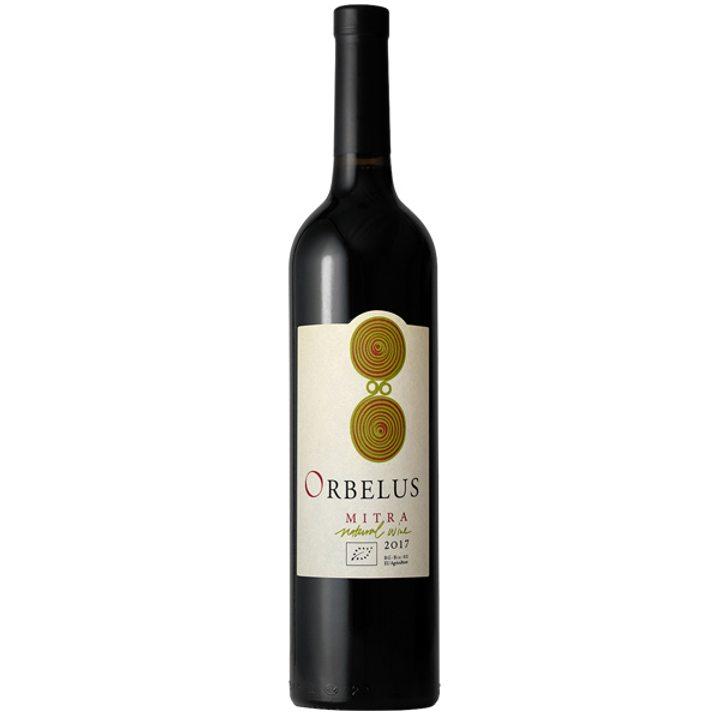 Био вино Митра 750мл