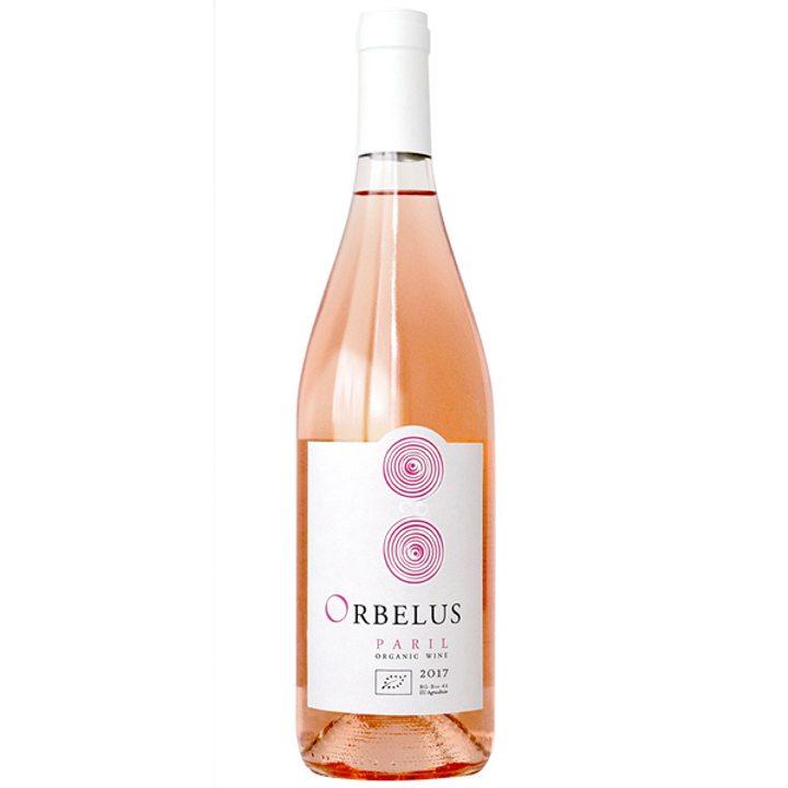 Био вино Розе 750мл