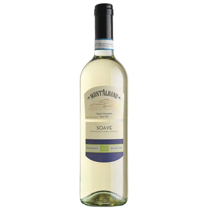 Био бяло вино Coabe Doc 750мл