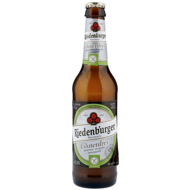 Био бира просо без глутен 330мл