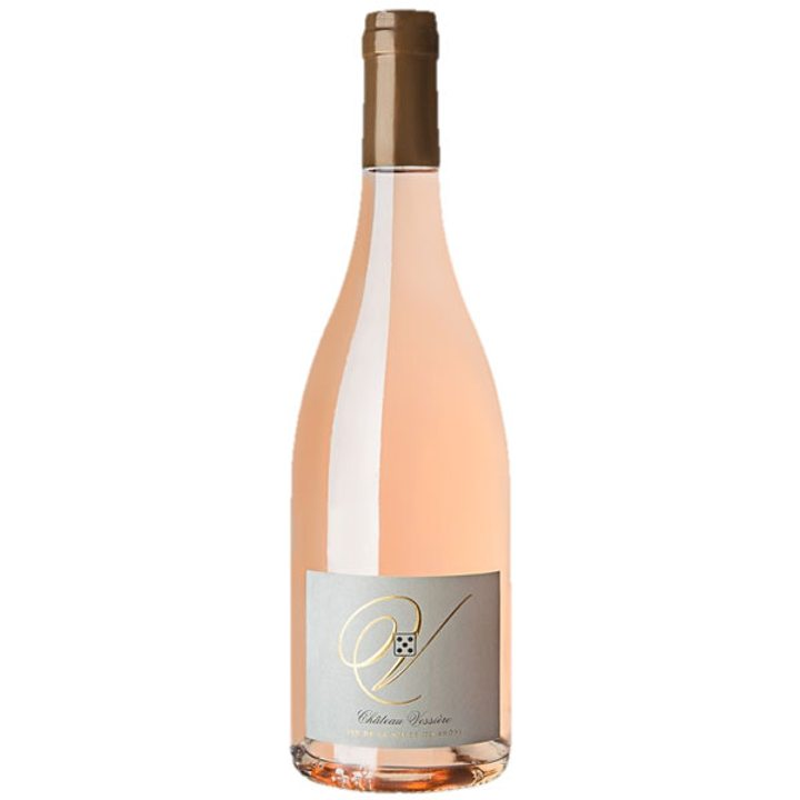 Деметер вино розе Сира Гренаш Ноар 750мл