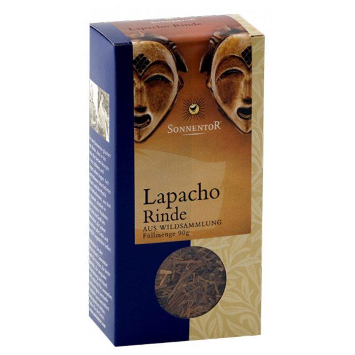 Био чай Лапачо 70г