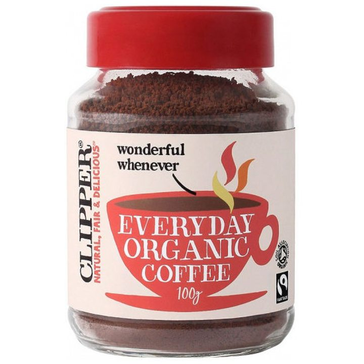 Био разтворимо кафе 100г