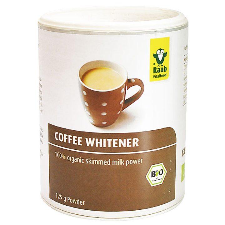 Био сметана за кафе на прах 125г
