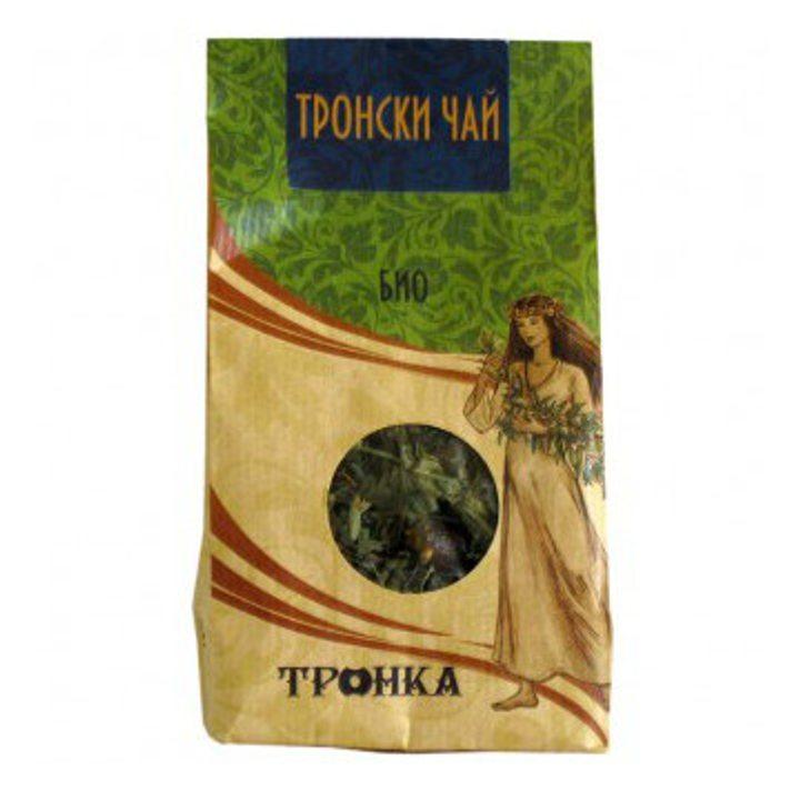 Био тронски чай Тронка 80г